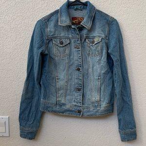 Women's Hollister Denim Jacket